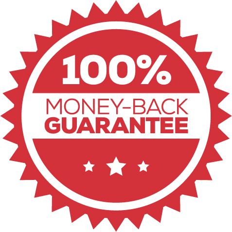 Our mortgage promise - Money back guarantee